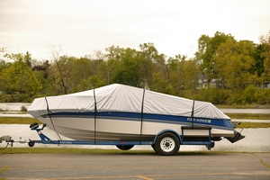 Attwood Custom Boat Covers
