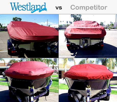 Westland Comparison