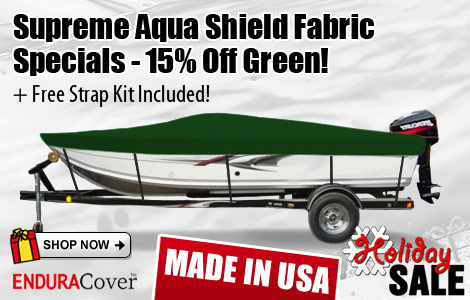 Save 15% Off Green Supreme Aqua Shield