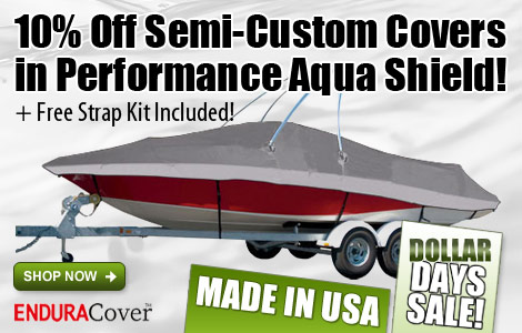 Save 10% Off Performance Aqua Shield!