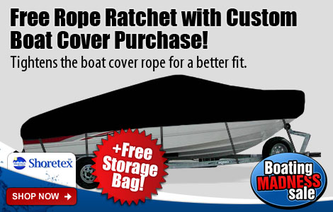 Free Rope Ratchet with Custom Cover Purchase