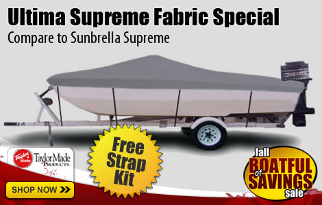 Ultima Supreme Fabric Special