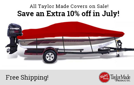 Save an Extra 10% off in July